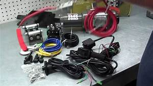 Pt 1 How To Install A Winch On Your Atv  Utv At D