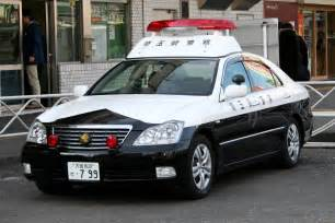 パトカー:File:Japanese TOYOTA CROWN GRS180 police ...
