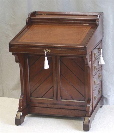 old fashioned desks for sale finest quality solid walnut antique arts crafts