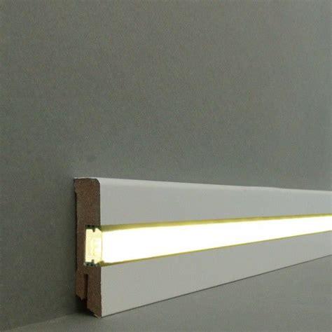 licht fussleisten licht sockelleisten ulm mdf