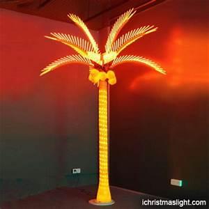 LED Palm Trees