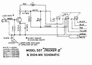 Astatic D104 Wiring Diagram