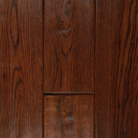 """White Oak Antique 3/4"""" x 5"""" x 1.5' 4.5' Select"""