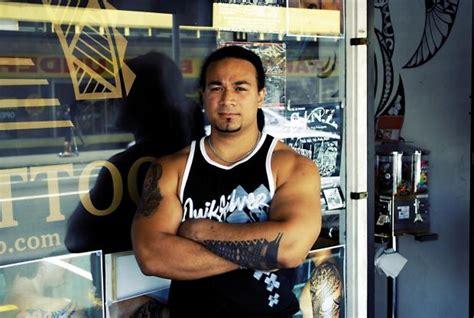 carl cocker  survivor artist interview big tattoo