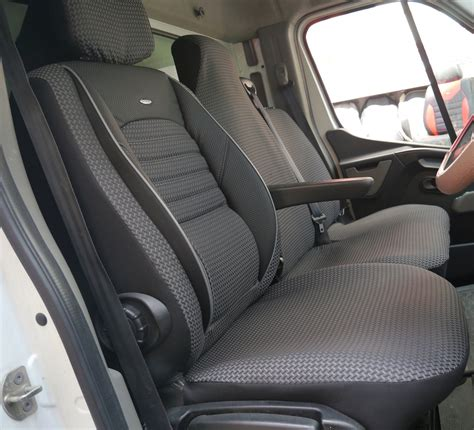 siege conducteur housses de siège opel movano b pour siège conducteur banque