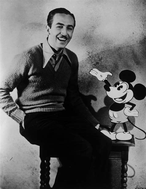 Walt Disneys Birthday Legendary Filmmaker Would Be 111