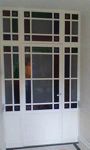 Moderniser Une Porte Intérieure Vitrée : fabrication portes en bois ari ge ~ Melissatoandfro.com Idées de Décoration