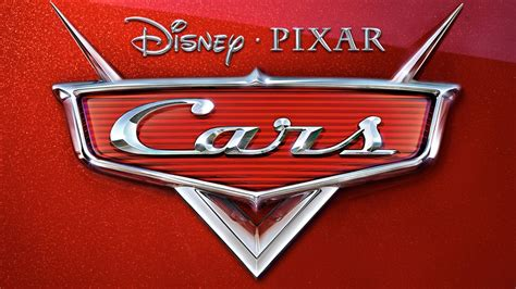Disney Pixar Cars Wallpaper