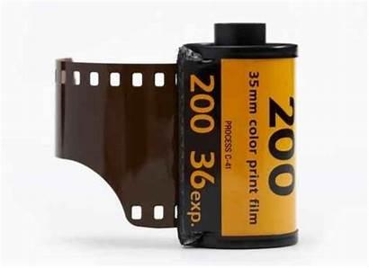 Kodak Film Farbfilm Fotolia Rolka Betroffen Stuttgart