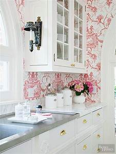 15 must see wallpaper patterns pins art deco pattern for Kitchen colors with white cabinets with 4 murs papier peints