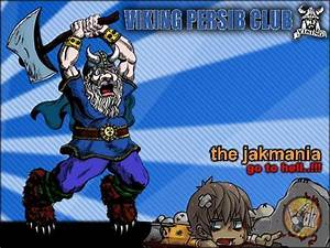 The Story Of Fajar Giri Pratama's: Viking Vs The Jak Mania