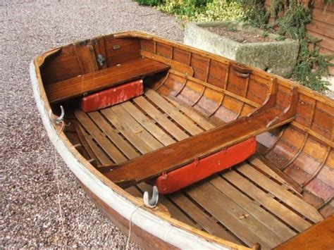 Rowing Boat For Sale Cheshire by Wooden Rowing Dinghy For Sale With Wooden Ships