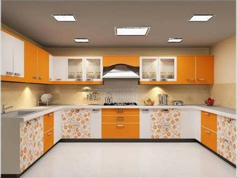 top  latest indian modular kitchen designs  plan  design youtube