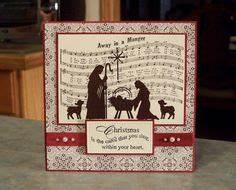 handmade religious christmas cards Google Search