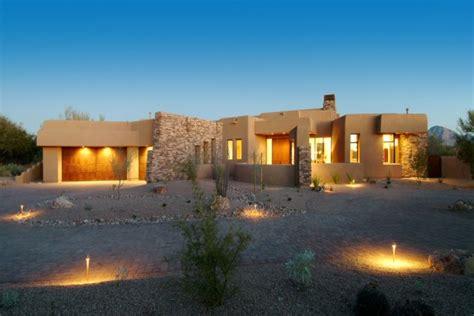 tremendous southwestern exterior designs  desert