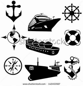 Cruise ship silhouette Stock Photos, Images, & Pictures ...