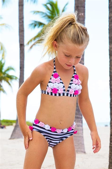 limeapple toddler  piece   piece swimsuits
