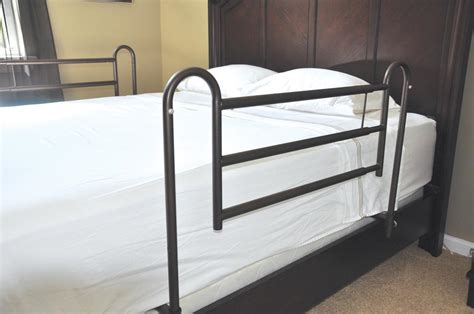 Bed Handrail - drive home bed style adjustable length