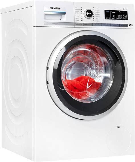 I Dos Siemens by Siemens Waschmaschine Iq700 Wm4wh640 8 Kg 1400 U Min I