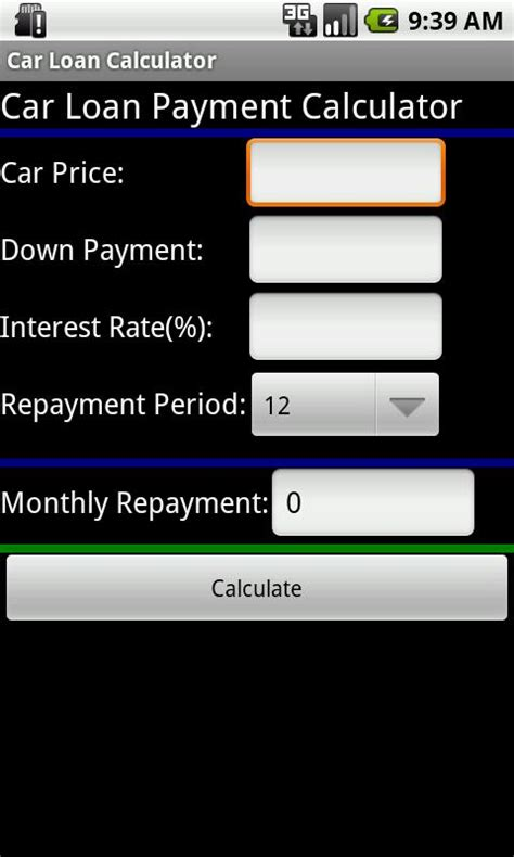 car calculator payment driverlayer search engine