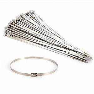 Collier De Serrage Inox : colliers de serrage inox 300mm autobloquant ~ Melissatoandfro.com Idées de Décoration