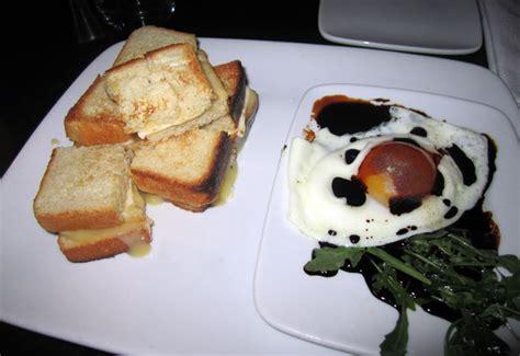 toast  eggs  susan fenigers street delish megish