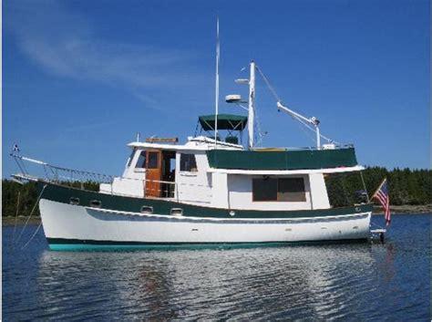 Kadey Krogen Boats by Kadey Krogen Boats For Sale Boats