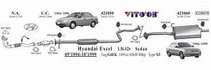 Download Hyundai Excel 1991 Factory Service Repair Manual