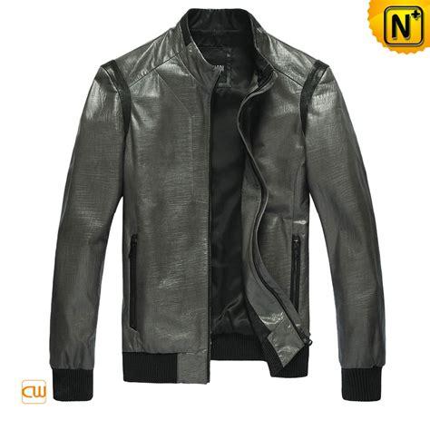 designer leather jackets s designer cowhide leather jacket fashion zipper side