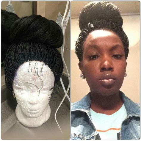 braided wig fb nyema jackson stylist weave wigs