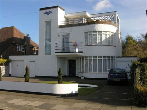 modern deco homes a ramble on deco and resonance
