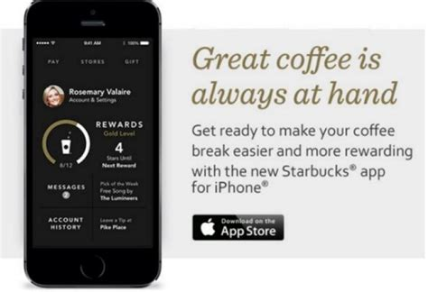 starbucks app for android new starbucks app iphone android anger product