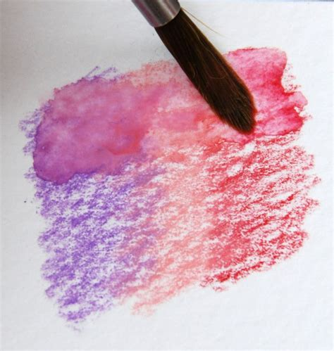 how to use water color pencils must colored pencil drawing techniques watercolor