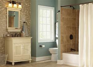 Bathroom remodeling at the home depot for Bathroom remodeling home depot