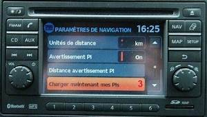 Radar De Recul Nissan Juke : installer radars sur nissan connect anti radar le blog qui vous avertit ~ Gottalentnigeria.com Avis de Voitures