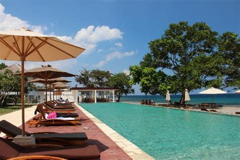 Picture Of Living Asia Resort And Spa Lombok