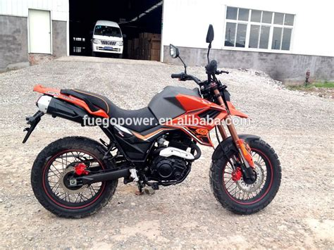 2015 New Designed Patent ,250cc China Motorcycle, Dirt