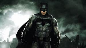 Ben Affleck Confirms His Solo Batman Film Will Be Called ...