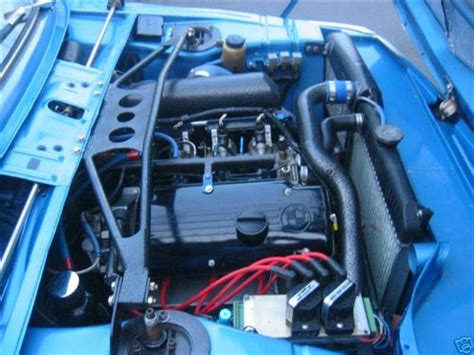 Bmw M10 Engine (1962-1988