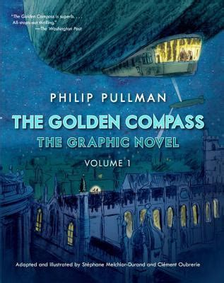 golden compass graphic  volume   philip pullman reviews discussion bookclubs lists