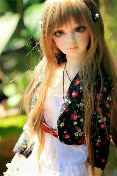 Barbie Doll Dolls Wallpapers Gambar Hp Cantik