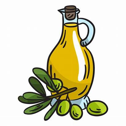 Aceite Oil Oliva Olive Azeite Homemade Dibujo