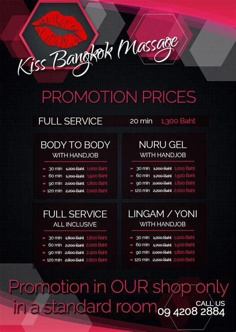 kiss bangkok massage erotic sensual kinky and tantric incall massage and outcall massage with