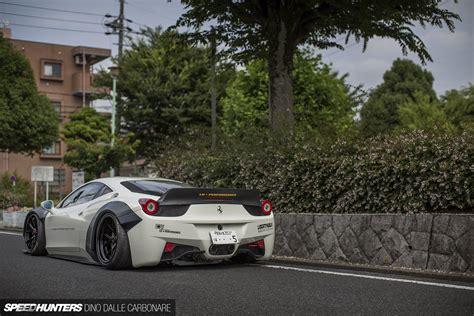 slammed cars wallpaper ferrari 458 italia slammed hd wallpaper cars wallpaper