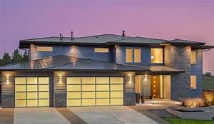 Contemporary House Design Contemporary Homes by Brio