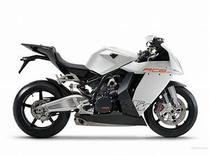 Ktm Rc8  My Wife Would Love This