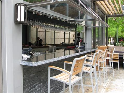 Indoor Bar Designs by Outdoor Bar Best Gathering Place Decoration Channel