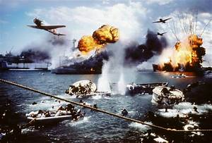 World War II - Attack on Pearl Harbor. Watch Full ...