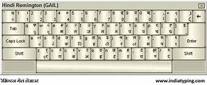 Hindi Keyboard | Hindi typing keyboard | Hindi keyboard ...