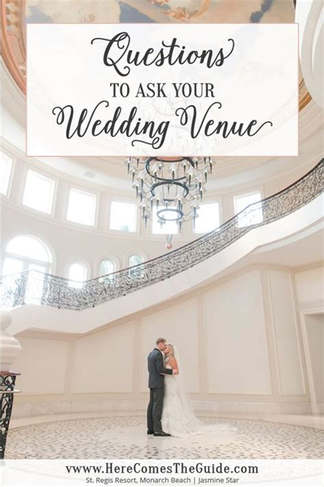 questions    wedding venue wedding venue
